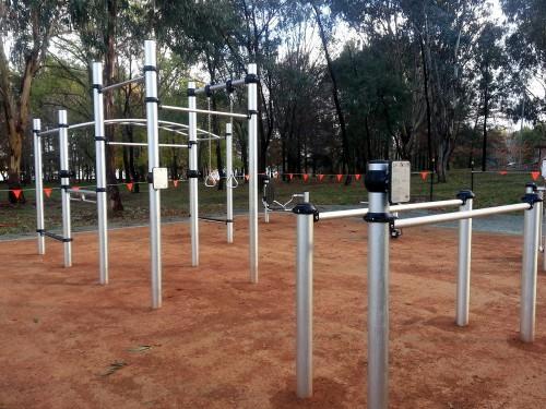 Canberra-ParkFit